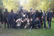 Very White Brotherhood, Nordic Equinox 2012